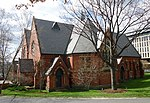 Interfaith chapel building at Cornell University.jpg