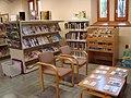 Interior Biblioteca Verge de Montserrat 5968.jpg