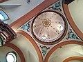 Interior Sant Joan Baptista (el Catllar) 02.jpg