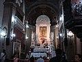 Interior de la capilla del cerro Tepeyac.jpg