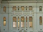 Interior del Palacio de Comunicaciones, Madrid, España, 2016 06.jpg