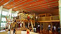 Interior of Chokaisan Wooden Toy Museum.jpg