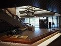 Interior of hotel Hanasaari.jpg