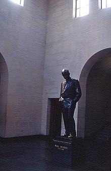 Will Rogers Memorial Wikipedia