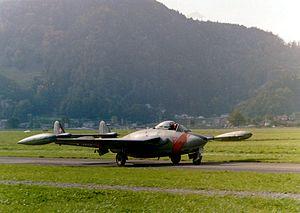 Fliegerstaffel 3 - Image: Interlaken Venom 02