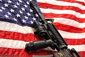 M4 Carbine - Wikipedia tiếng Việt