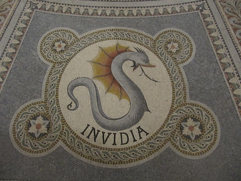 https://upload.wikimedia.org/wikipedia/commons/thumb/c/c0/Invidia_%28mosaic%2C_Basilique_Notre-Dame_de_Fourvi%C3%A8re%29.jpg/800px-Invidia_%28mosaic%2C_Basilique_Notre-Dame_de_Fourvi%C3%A8re%29.jpg