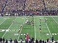 Iowa vs. Michigan football 2012 06 (Iowa on offense).jpg