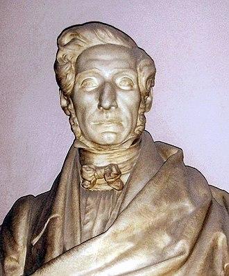 Ippolito Rosellini - Image: Ippolito Rosellini Museo archeologico Firenze
