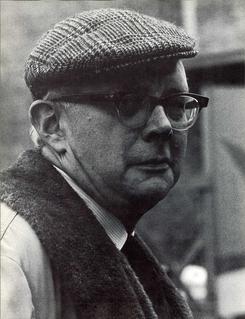 Irving Howe American historian
