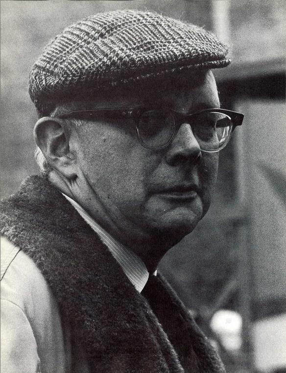 Irving Howe (1968)