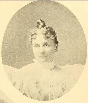 Arthur Brown (Utah senator) - Isabel Cameron