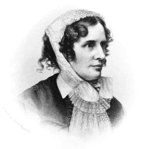 Isabella Beecher Hooker - Isabella Beecher Hooker