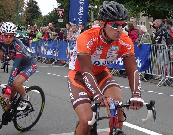 Isbergues - Grand Prix d'Isbergues, 21 septembre 2014 (D093).JPG