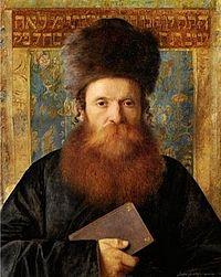 Isidor Kaufmann Portrait eines Rabbis.jpg