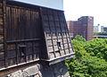 Isiotosi machicolation of Gennosinyagura Hoarding Kumamoto Castle.jpg