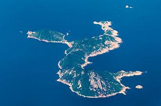 Wanshan Archipelago - Beijian Dao