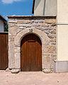 Isseroda Schloßgasse 10 Portal.jpg