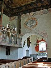 Fil:Jäts gamla kyrkas interiör 09.JPG