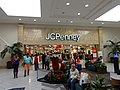 J. C. Penney inside The Oaks Mall.JPG