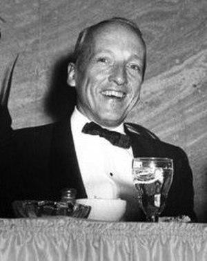 J. Edward Day - Day in 1961