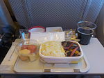 JAL Economy Class Meal (Guam ~ Tokyo).JPG