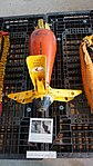 JASDF Forest Penetrator at Aibano Sub Base Novenber 28, 2015.jpg