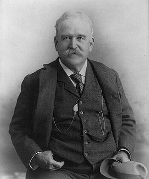 John Davis Long - Image: JD Long