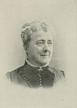 JENNIE FOWLER WILLING A woman of the century (page 795 crop).jpg