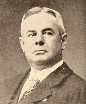 J. Franklin Barnes - J. Franklin Barnes (1900)