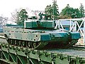 JGSDF Panel bridge MGB with Type 90 MBT.jpg