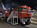 JNR Class ED75 electric locomotive 775 at the Railway Museum.jpg