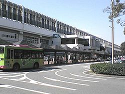 JR East Takasaki Station East.jpg