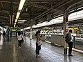 JR Ikebukuro Yamanote Line platform and platform doors - July 15 2019 - 1050am 10 56 54 433000.jpeg