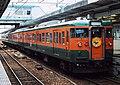 115系列車
