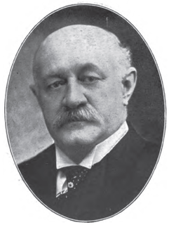 Jacob A. Beidler American politician