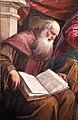 Jacopo bassano, sacra conversazione, 1560-65 circa 03.JPG