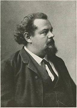 Jakob Baechtold (1848-1897)