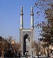 Jameh Mosque of Yazd - 18 December 2017 01.jpg