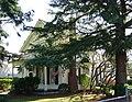 James D. Robb House - Forest Grove, Oregon.JPG