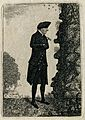 James Hutton. Etching by J. Kay, 1787. Wellcome V0002998.jpg