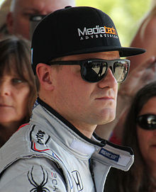 James Jakes at Carb Day 2015 - Stierch.jpg