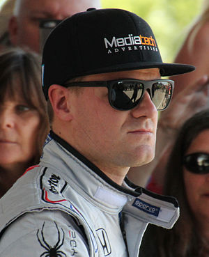 James Jakes - Jakes at Carb Day 2015 at the Indianapolis Motor Speedway