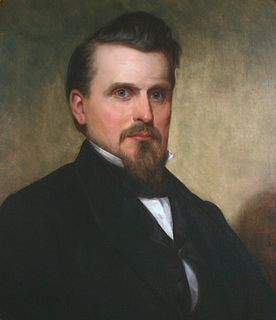 James T. Lewis Governor of Wisconsin