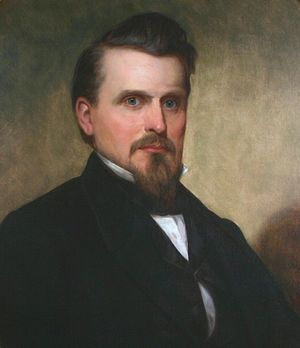 James T. Lewis - Image: James T. Lewis Cropped