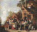Jan Miense Molenaer - Tavern of the Crescent Moon - WGA16107.jpg