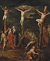 Jan Snellinck I - The Crucifixion with the two thieves.jpg