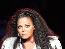Janet Jackson Wikipedia La Enciclopedia Libre