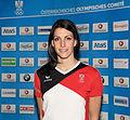 Janine Flock - Team Austria Winter Olympics 2014 b.jpg