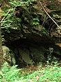 Jaskinia Kontaktowa - wejście PL.jpg
